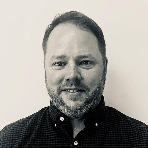 Jason Edmondstone regional manager