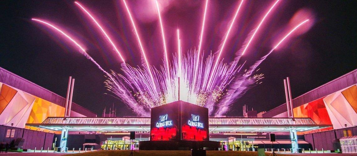 ExCeL London & NEC Birmingham to reopen 1st October 2020