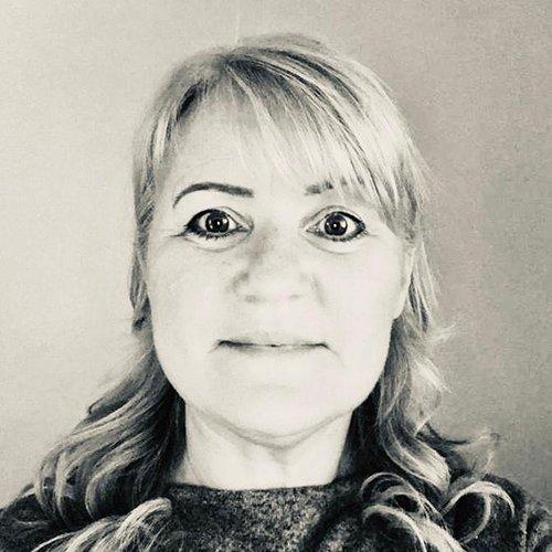 Tracey Fawcett head of finance