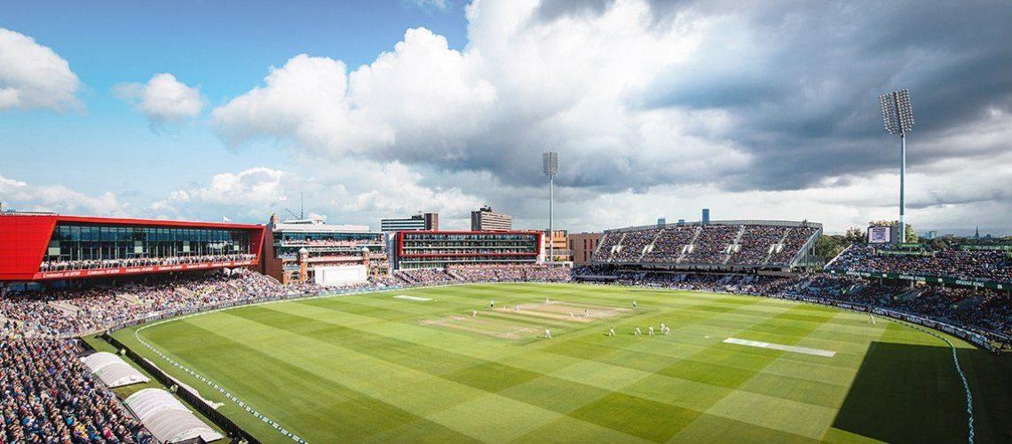 Lancashire Cricket Club